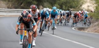 Vuelta 2021 : Le direct en intégralité de la 10e étape du Tour d'Espagne