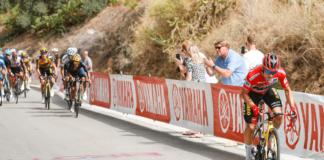 Vuelta 2021 : Suivez en direct la 11e étape du Tour d'Espagne