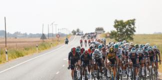 Vuelta 2021 : Le direct de la 8e étape de la Vuelta 2021