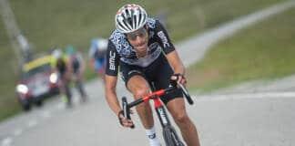 Retraite : Fabio Aru se retire du cyclisme après la Vuelta 2021