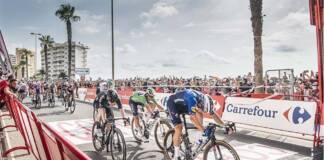 Fabio Jakobsen double vainqueur d'étapes sur la Vuelta 2021