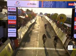Tour de Pologne 2021 : Joao Almeida remporte la 2e étape