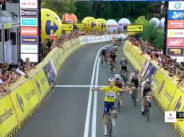 Joao Almeida double vainqueur d'étapes au Tour de Pologne 2021