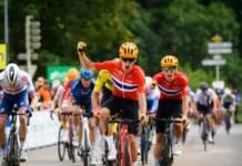Au Tour de l'Avenir 2021, Anders Halland Johannessen remporte la 6e étape