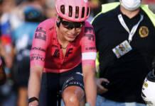 Julius van den Berg finit en beauté le Tour de Pologne 2021