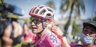 Sur la Vuelta 2021, Magnus Cort Nielsen confirme son excellente forme