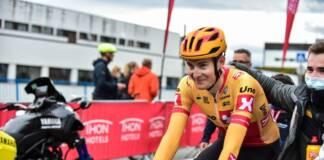 Markus Hoelgaard futur coureur de Trek-Segafredo