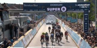 Benelux Tour 2021 : Tim Merlier remporte la 1e étape