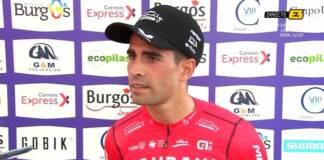 Mikel Landa remporte le Tour de Burgos 2021