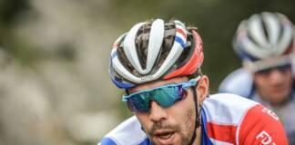 Thibaut Pinot est au départ du Tour du Limousin 2021
