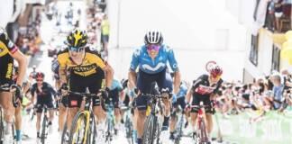 Primoz Roglic s'est imposé en costaud sur la 11e étape de la Vuelta 2021