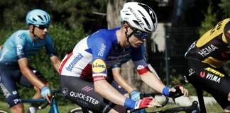 Mercato vélo : Rémi Cavagna prolongé par Deceuninck - Quick Step en 2022