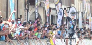 Tour de Burgos 2021 : Romain Bardet remporte la 3e étape