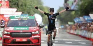 Vuelta 2021 : Michael Storer remporte la 10e étape