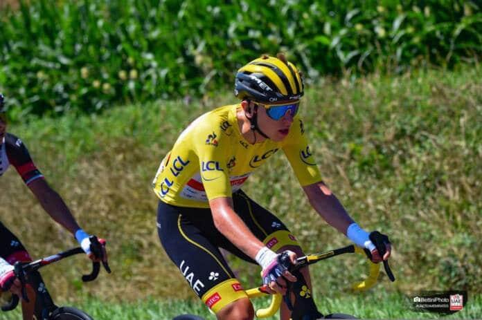 Vuelta 2021 : Pas de Tour d'Espagne pour Tadej Pogacar