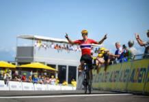 Tour de l'Avenir 2021 : Tobias Halland Johannessen remporte la 7e étape