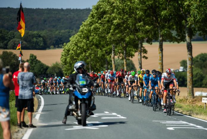 Deutschland Tour 2021: German Stage Racing live im TV sehen