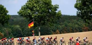 Le Tour d'Allemagne 2021 se dispute sur des profils assez similaires