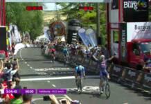 Tour de Burgos 2021 : Edward Planckaert vainqueur de la 1e étape, Romain Bardet à l'attaque