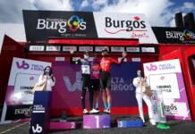 Avec le Tour de Burgos 2021, Mikel Landa est pour la 2e fois vainqueur de cette épreuve