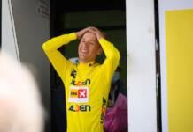 Tobias Halland Johannessen est vainqueur du Tour de l'Avenir 2021 au bout du suspense