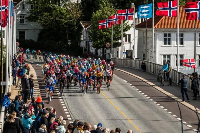 Norway Tour 2021: Komplett rute med profiler og favoritter