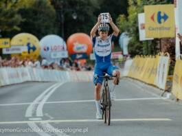 Tour de Pologne 2021 : Suivre la course en direct à la télé