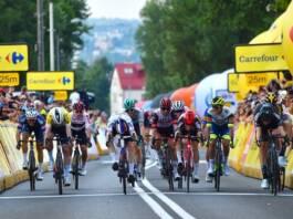 Nikias Arndt décroche un succès au Tour de Pologne 2021 au bout du suspense