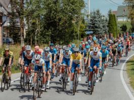 Plusieurs prétendants pour remporter le Tour de Pologne 2021
