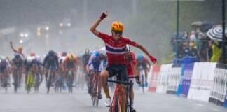 Transfert : DSM recrute deux jeunes coureurs en provenance d'Uno-X