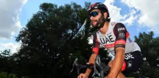 Mercato : UAE Team Emirates renouvelle 4 coureurs pour 2022