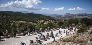 Vuelta 2021 : Le direct de la 9e étape