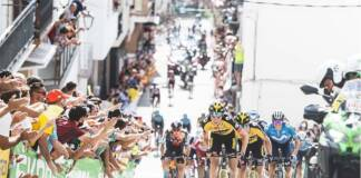 La 14e étape de la Vuelta 2021 s'achèvera par une ascension de 14,5 kilomètres