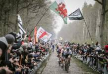 Paris-Roubaix 2021 : Les 30 secteurs pavés et la difficulté