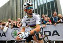 Championnats du Monde 2021 de cyclisme sur route : La composition de l'équipe de France