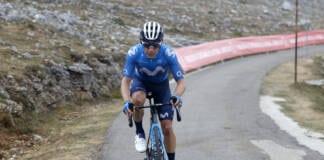 Miguel Angel Lopez brille en domptant le Gamoniteiru sur la Vuelta 2021