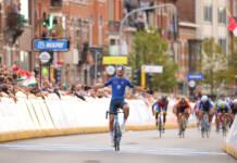 Championnats du Monde 2021 de cyclisme sur route : Filippo Baroncini champion du monde Espoirs (U23)