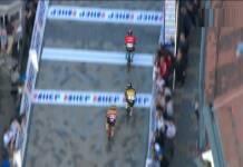 Tour de Croatie 2021 : Phil Bauhaus remporte la 1e étape