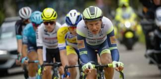 Taco Van der Hoorn s'est imposé sur la 3e étape du Benelux Tour 2021