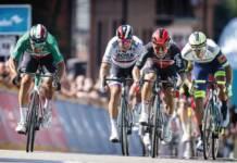 Caleb Ewan impose sa pointe de vitesse sur la 5e étape du Benelux Tour 2021