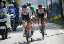 Inhabituel, Sonny Colbrelli vainqueur en solitaire sur le Benelux Tour 2021