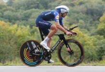 Tour du Luxembourg : Mattia Cattaneo remporte le contre-la-montre de la 4e étape, Almeida nouveau leader