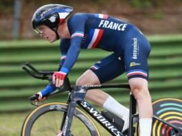 Championnats du Monde de cyclisme sur route - CLM : Rémi Cavagna et Benjamin Thomas les deux chances françaises