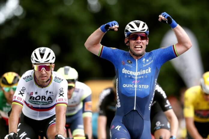 Mercato : Mark Cavendish vers une prolongation chez Deceuninck-Quick Step... ou pas ?