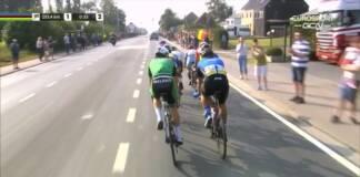 Huit coureurs ouvrent la route sur ces Championnats du Monde 2021