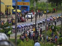 En 2025 les championnats du monde de cyclisme auront lieu en Afrique, à Kigali au Rwanda