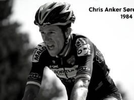 Décès : Chris Anker Sorensen est mort à l'âge de 37 ans