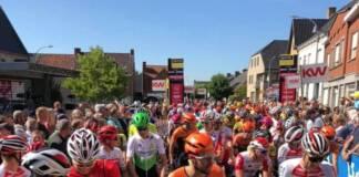 Startlist du Championnat des Flandres 2021