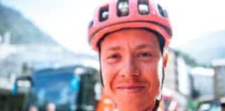 Michael Valgren prolonge jusqu'en 2023 avec EF Education-Nippo