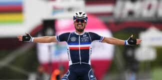 Championnats du Monde 2021 de cyclisme sur route : Suivre en direct sur quelles chaînes ?